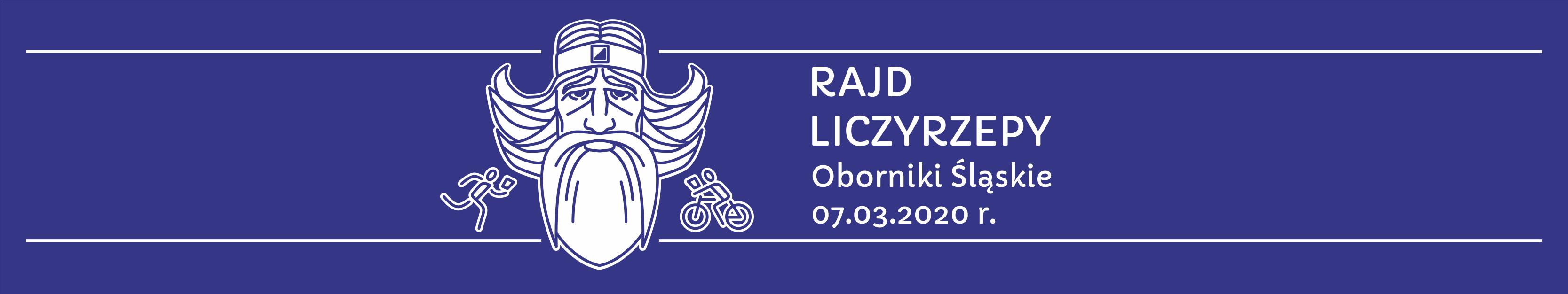 Rajd Liczyrzepy